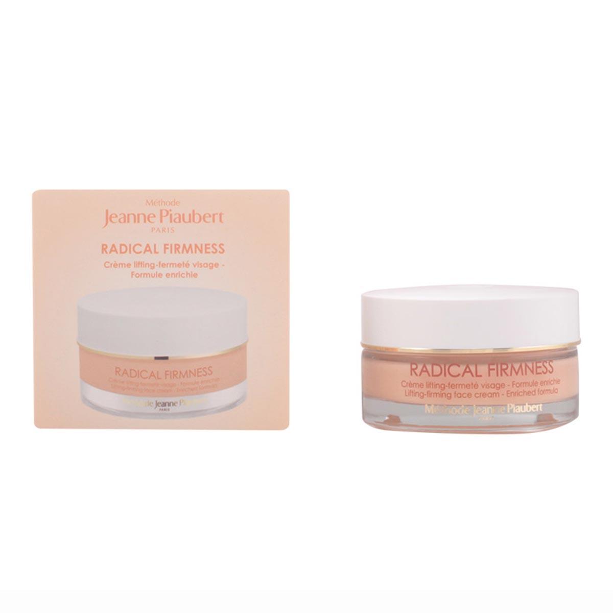 Jeanne piaubert radical firmness face cream 50ml