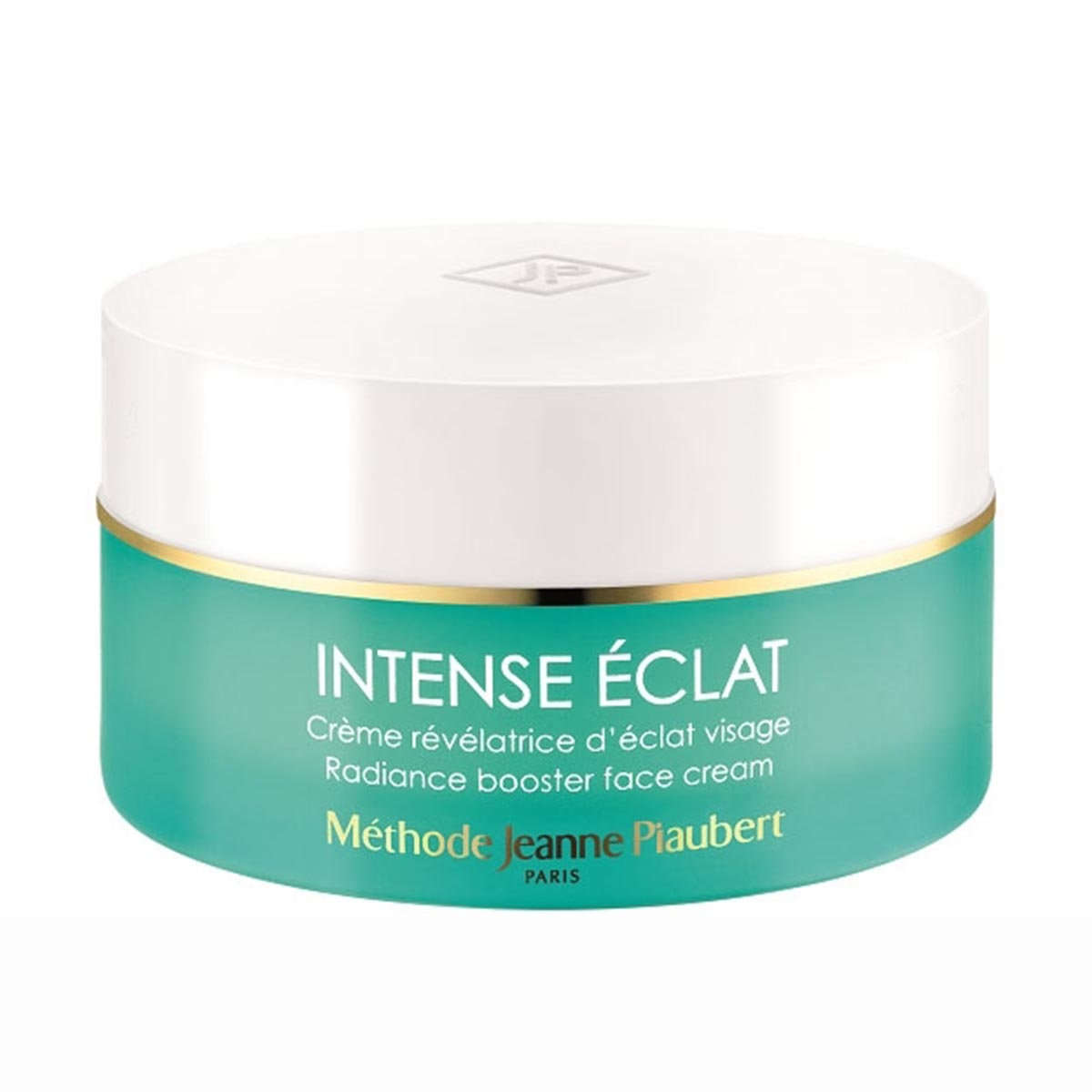 Jeanne piaubert intense eclat radiance booster face cream 50ml