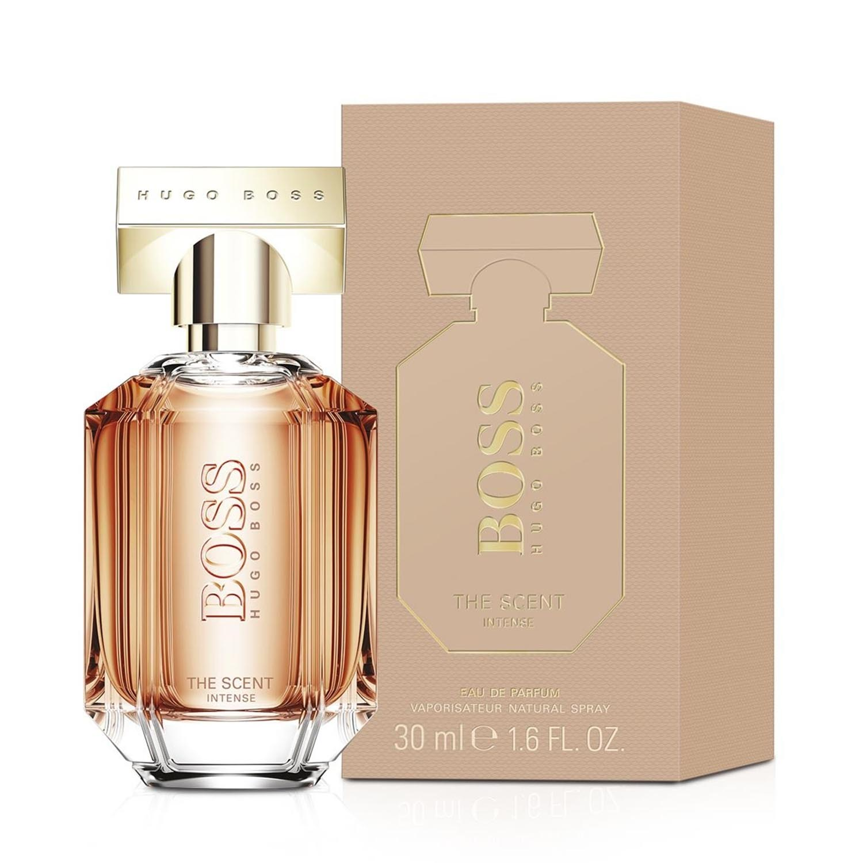 Hugo boss the scent intense eau de parfum pour femme 30ml vaporizador