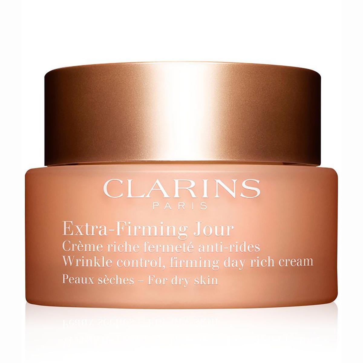 Clarins extra firming crema de dia piel sensible 50ml