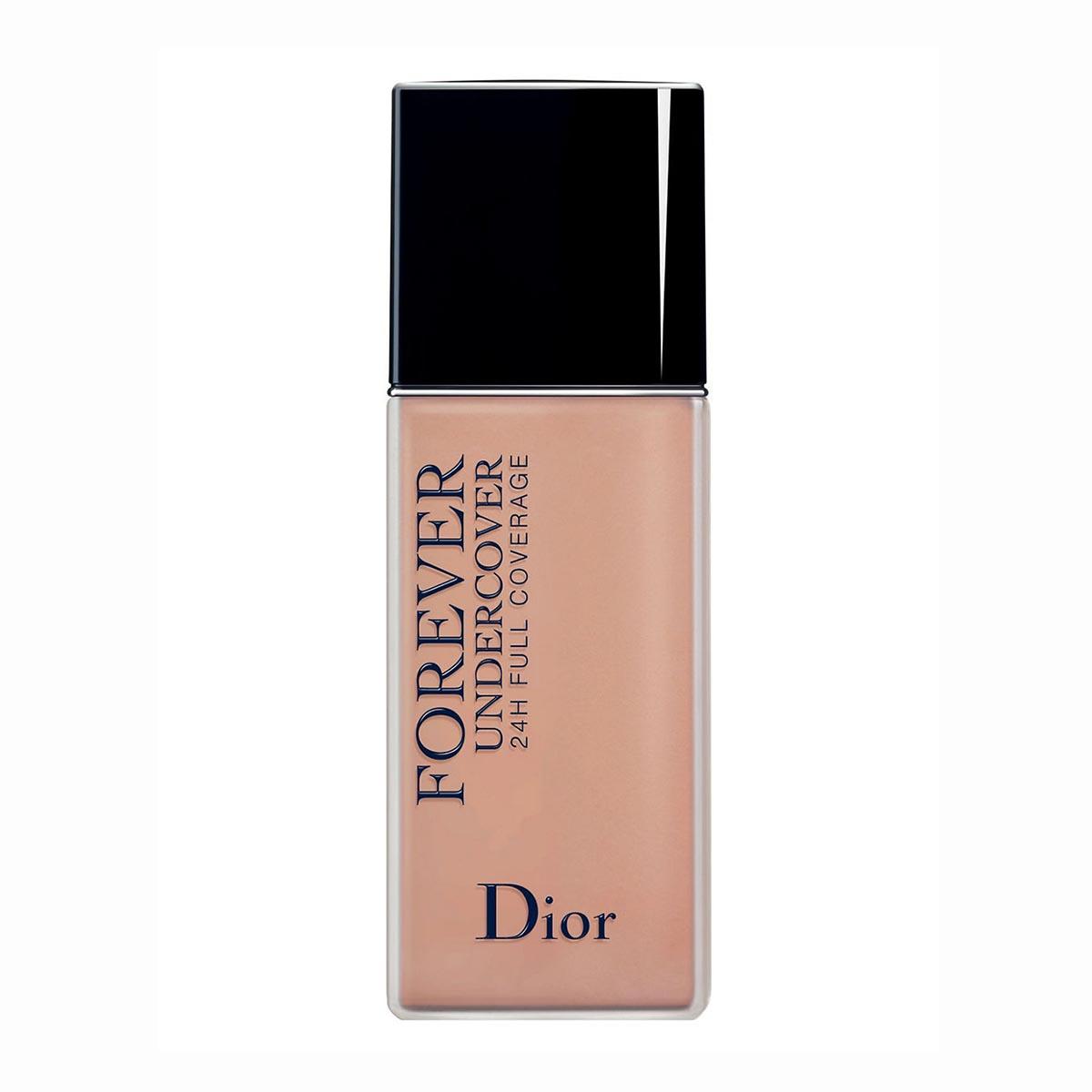 Dior diorskin forever undercover fond de teint 010