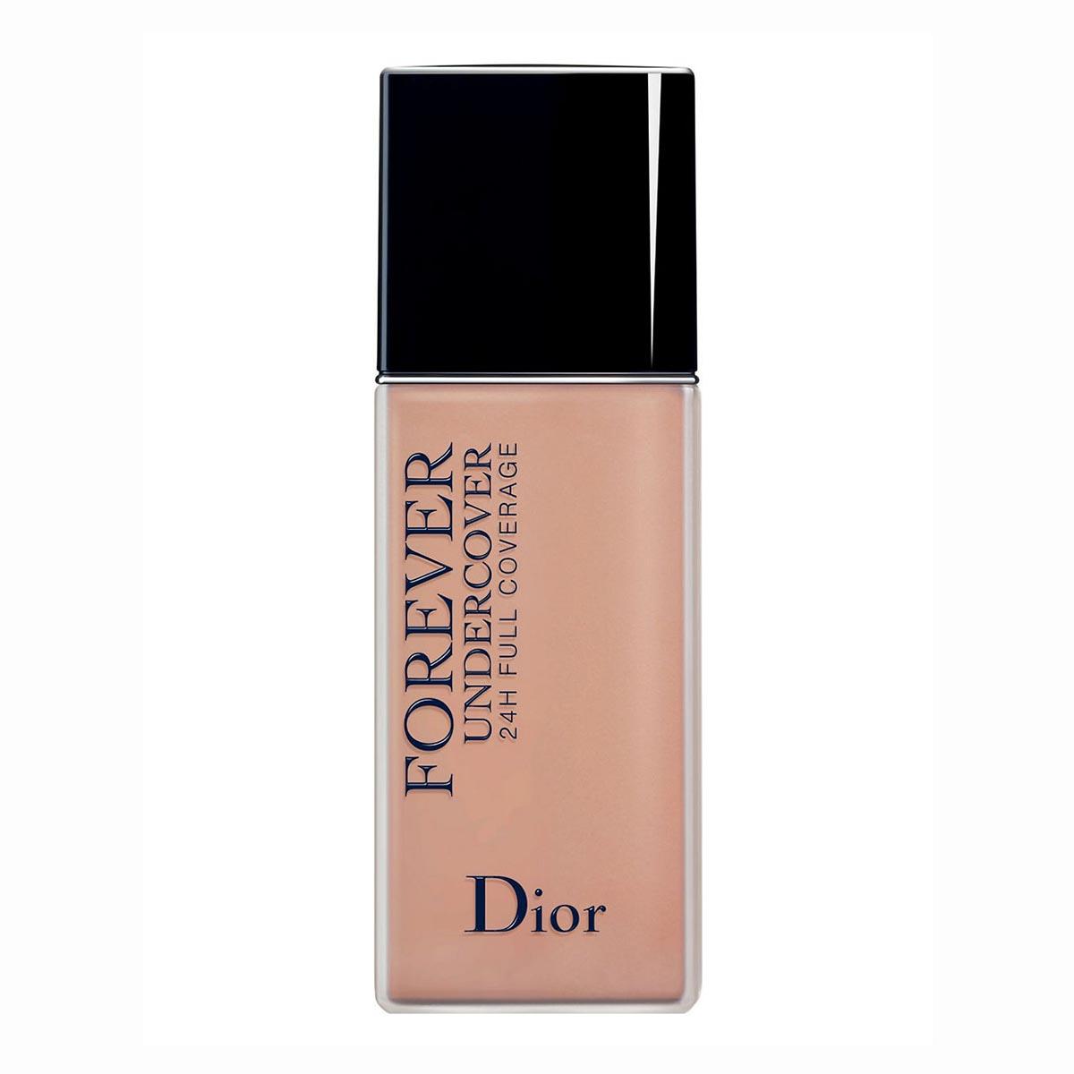 Dior diorskin forever undercover fond de teint 033