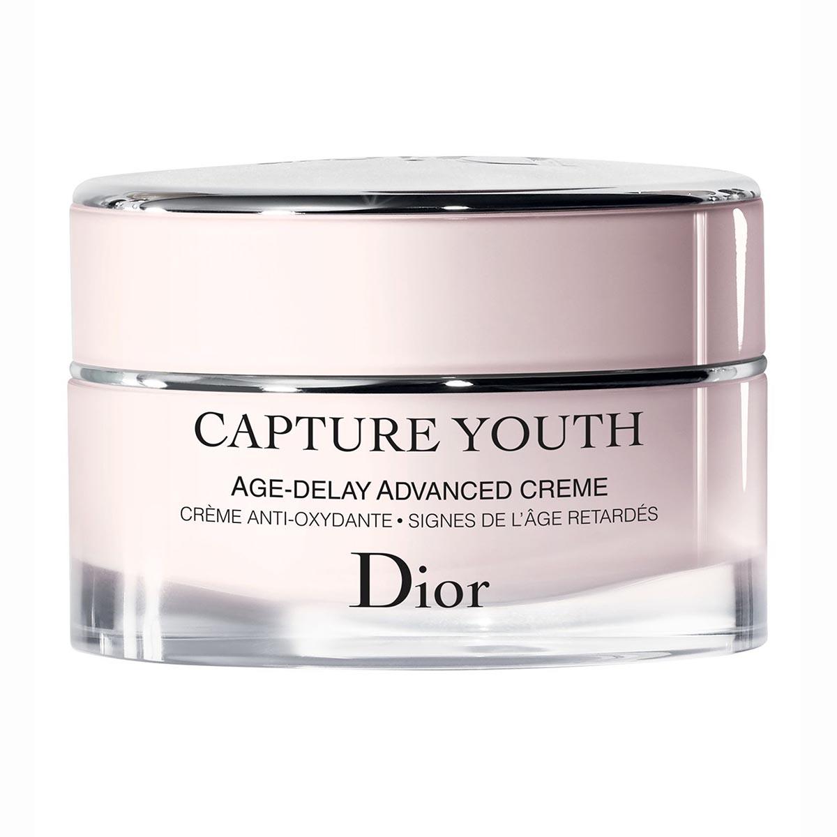 Dior capture youth age delay advanced creme 50ml