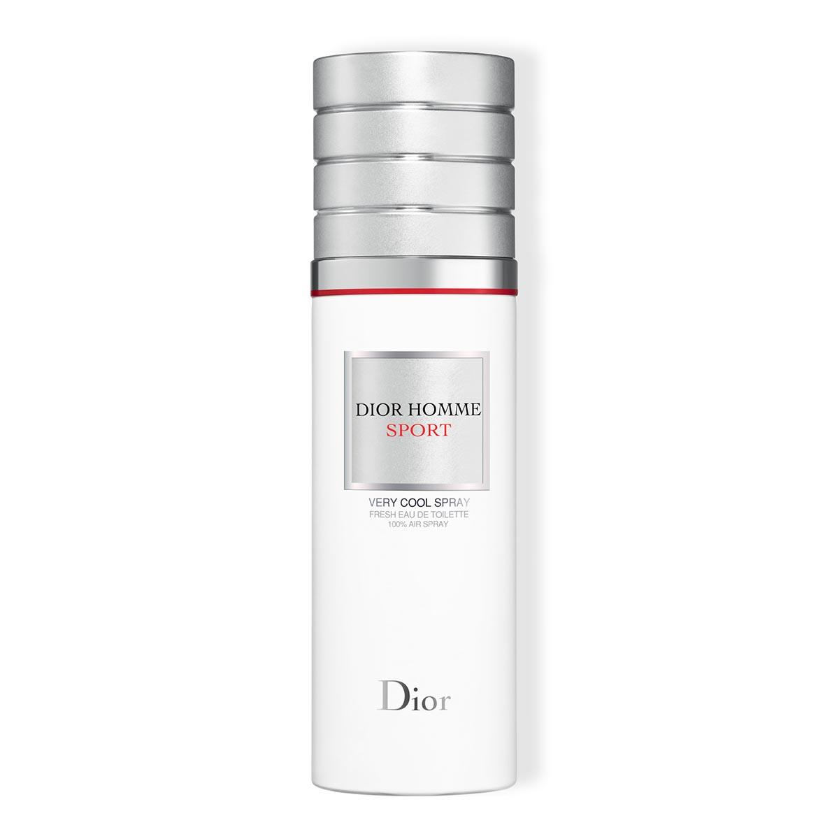 Dior homme sport very cool eau de toilette 200ml vaporizador