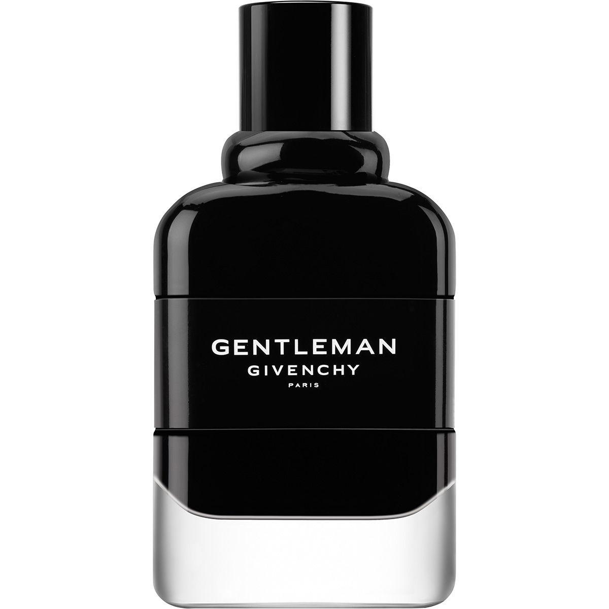 Givenchy gentleman eau de parfum 50ml vaporizador