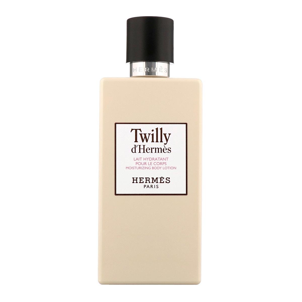 Hermes twilly d hermes moisturizing body lotion 200ml