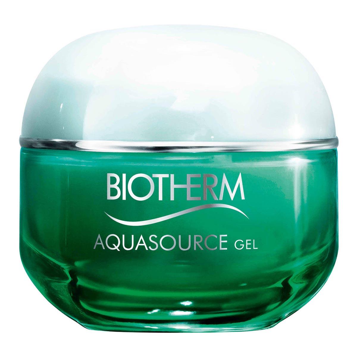 Biotherm aquasource gel piel normal a mixta 50ml