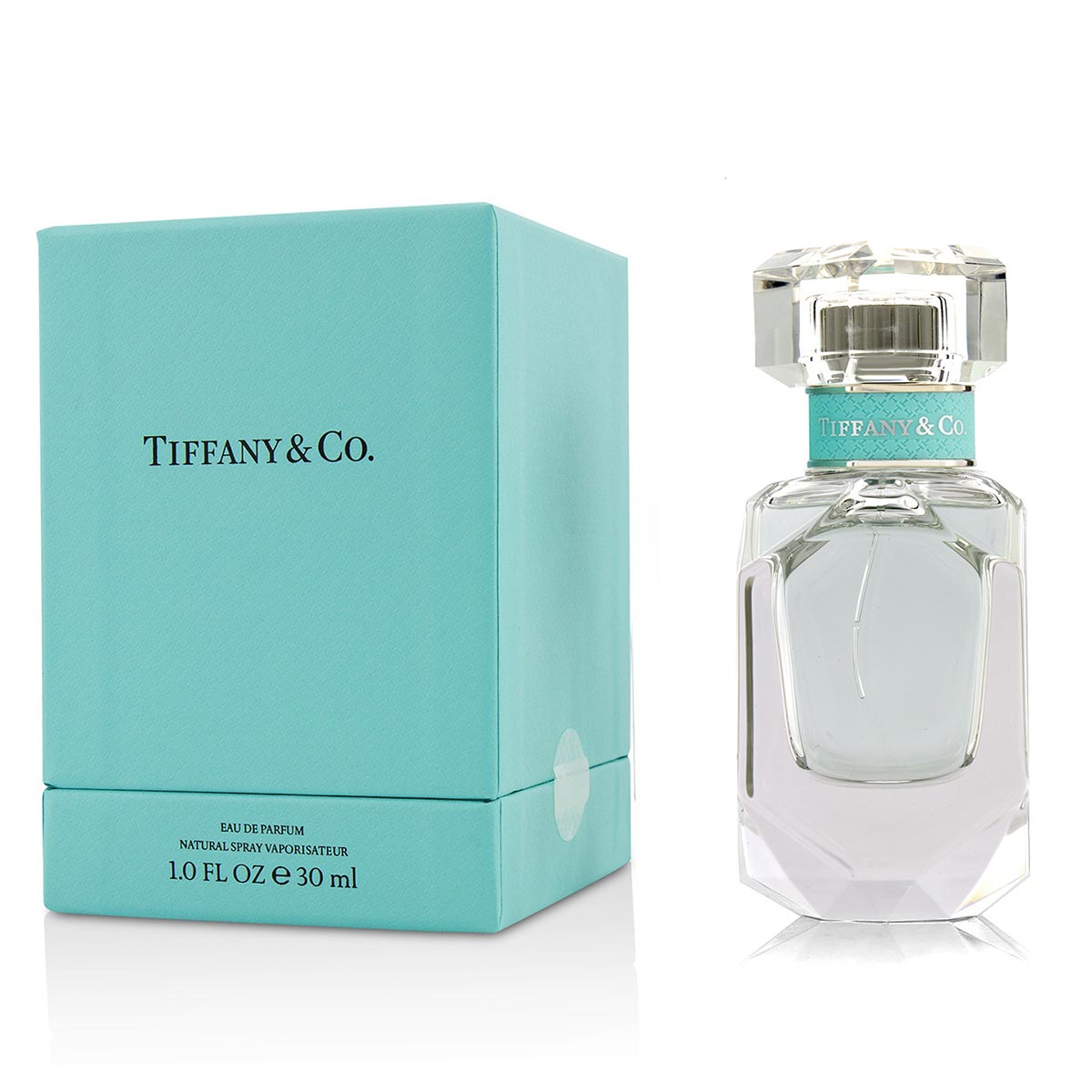 Tiffany co eau de parfum 30ml vaporizador