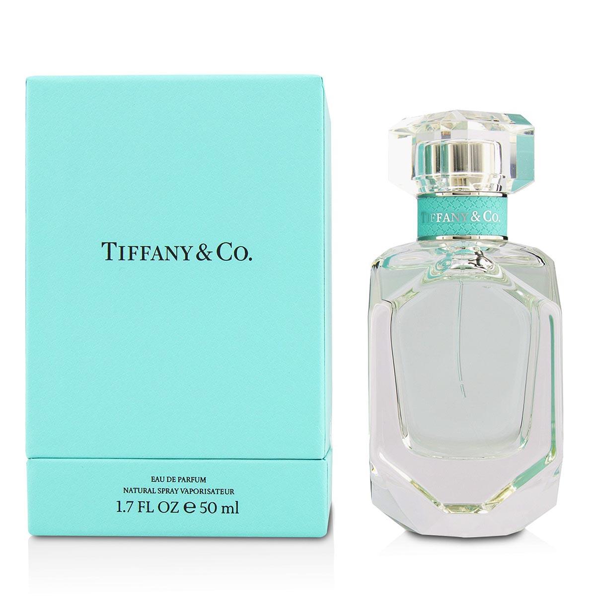 Tiffany co eau de parfum 50ml vaporizador