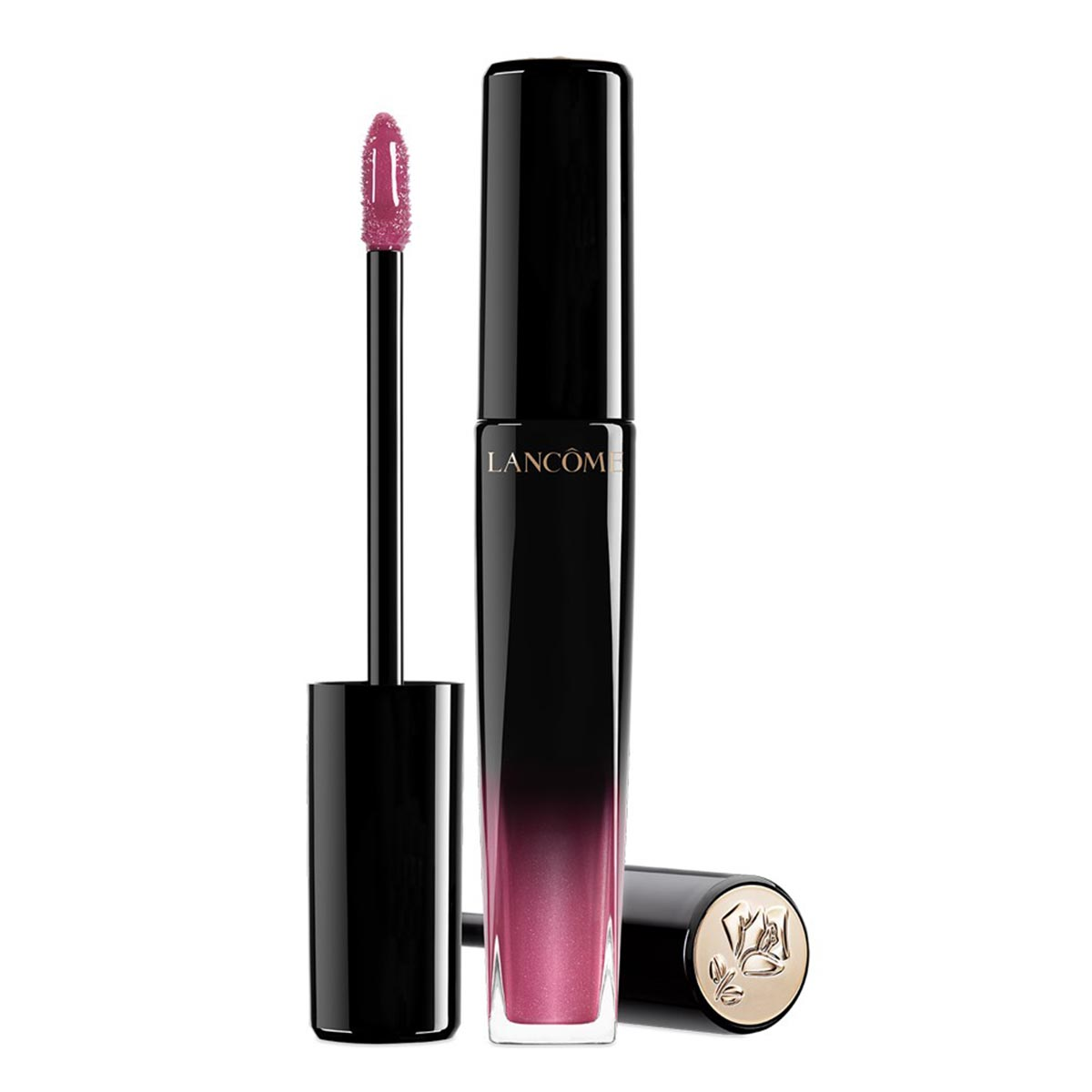 Lancome l absolu lip lacquer 134 be brilliant