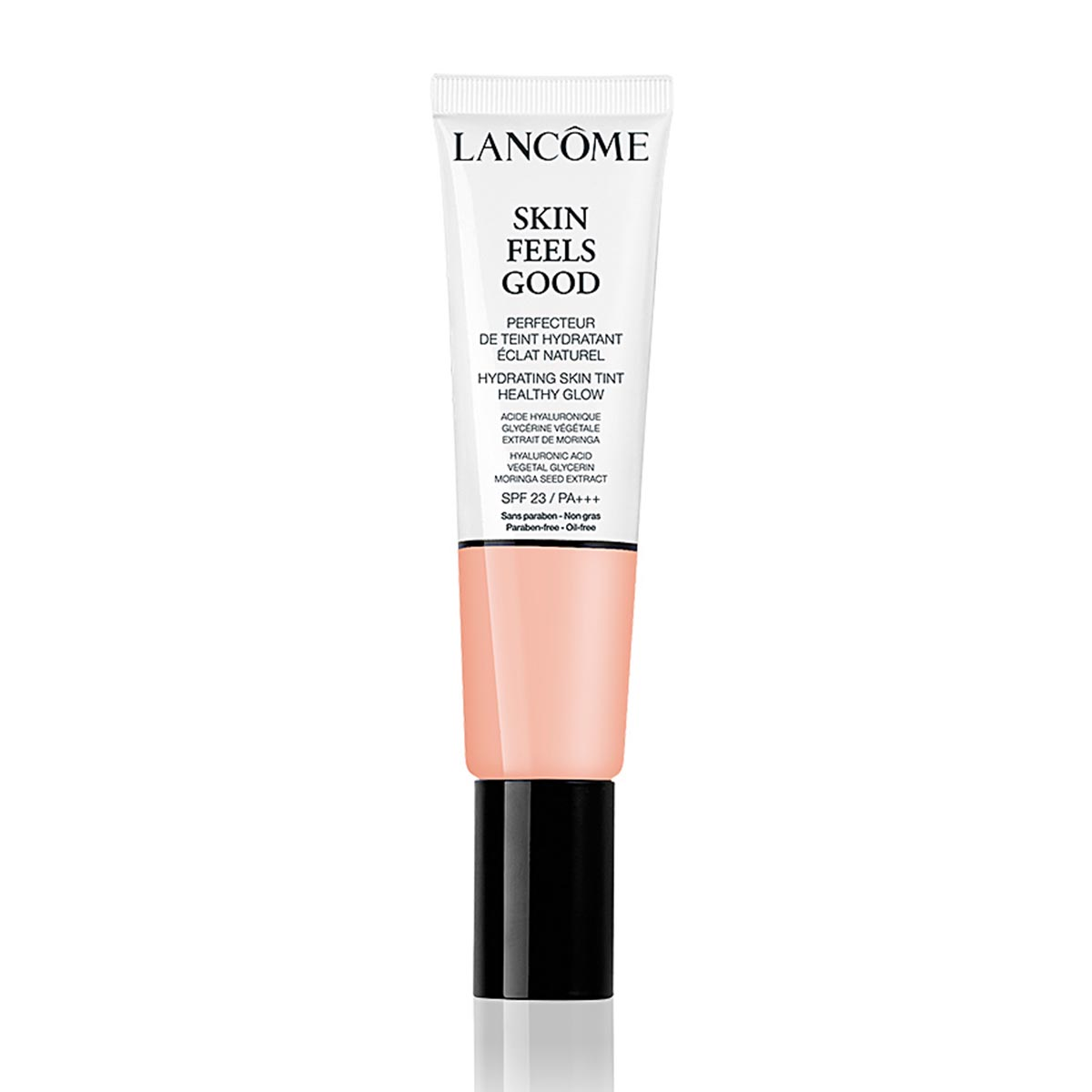 Lancome skin feels good hydrating base 02c natural blond