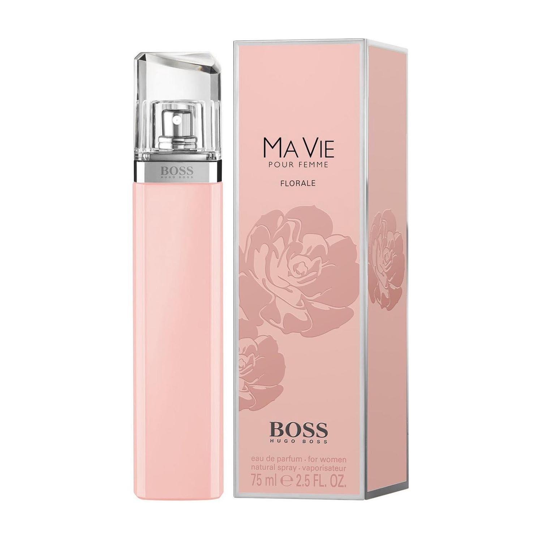Hugo boss ma vie florale eau de parfum 75ml vapo