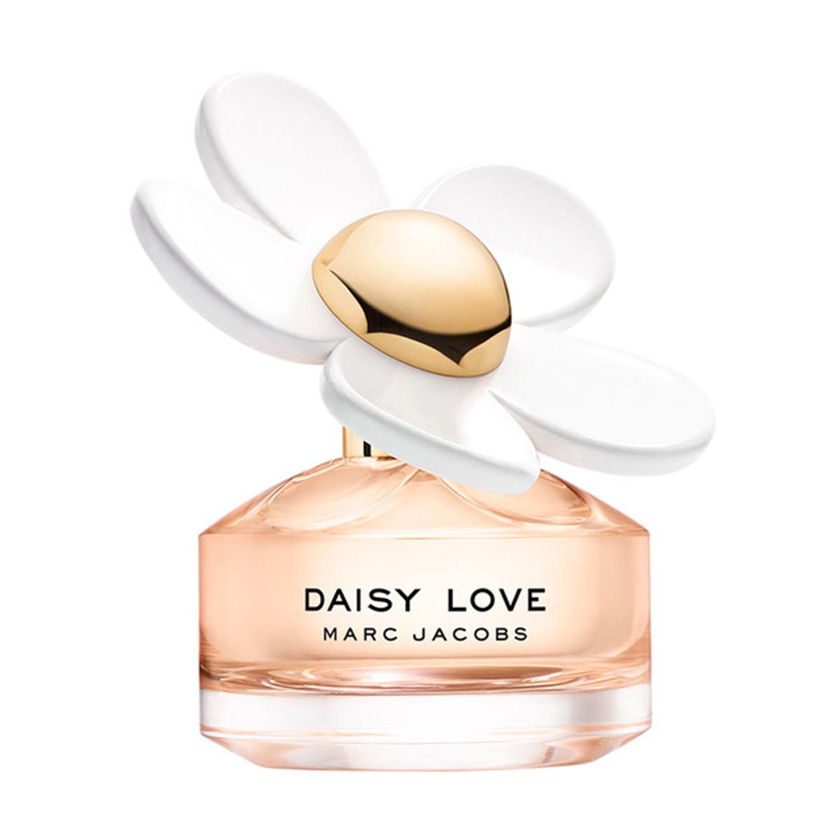 Marc jacobs daisy love eau de toilette 30ml vaporizador