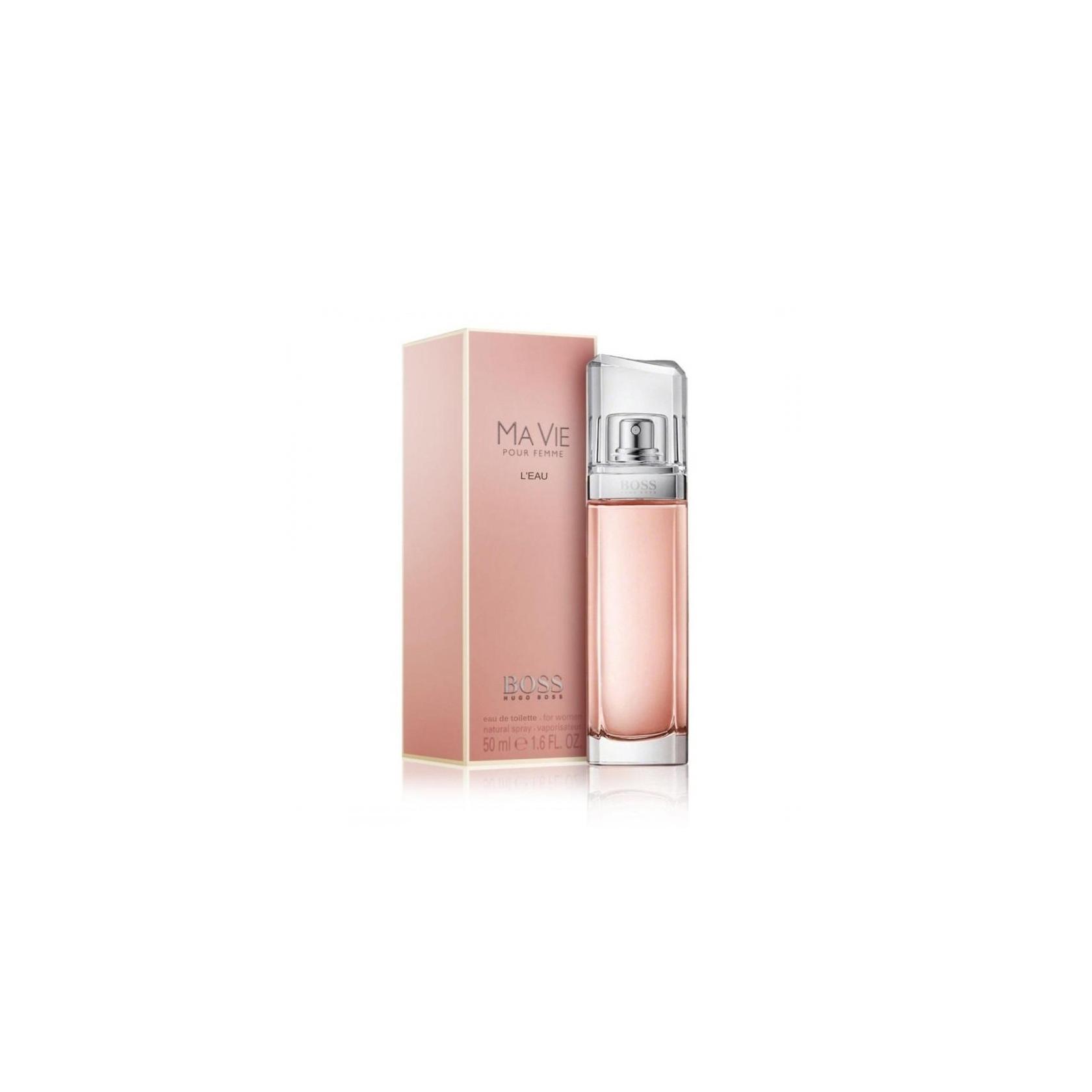 Hugo boss mavie pour femme eau de parfum 50ml vaporizador