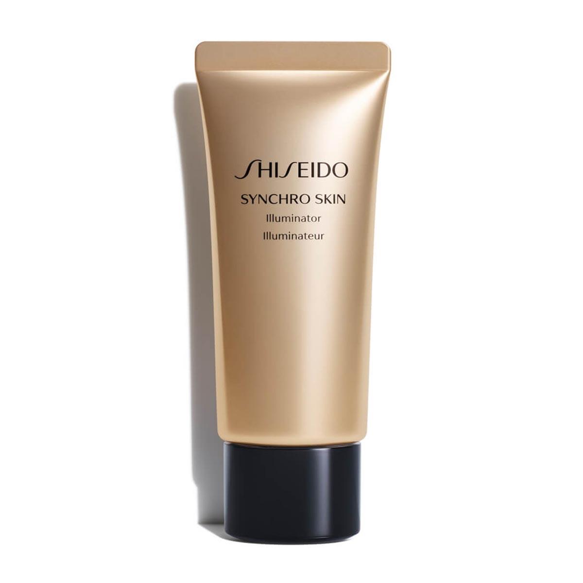 Shiseido syncro skin illuminator pure gold 40ml