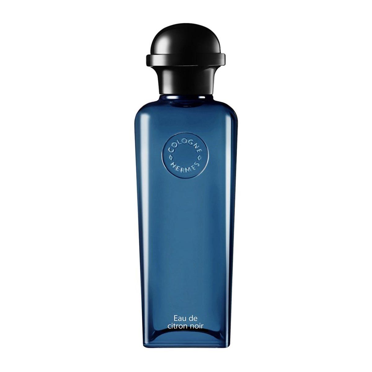Hermes eau de citron noir eau de cologne 200ml vaporizador