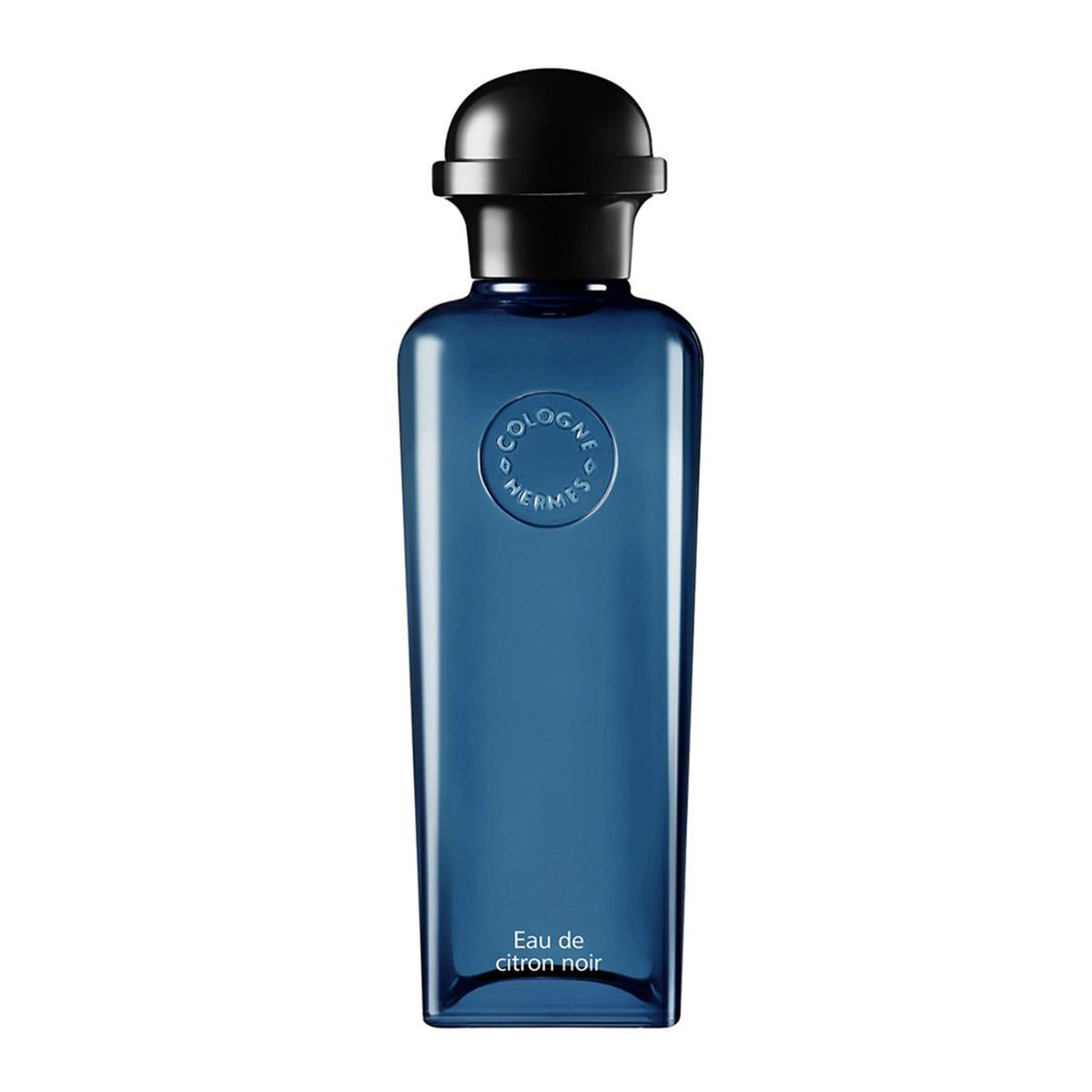 Hermes eau de citron noir eau de cologne 100ml vaporizador