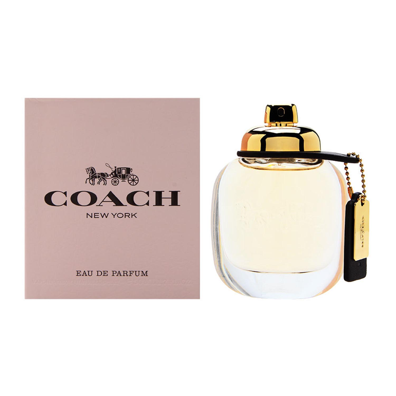 Coach new york fragancia eau de parfum 50ml