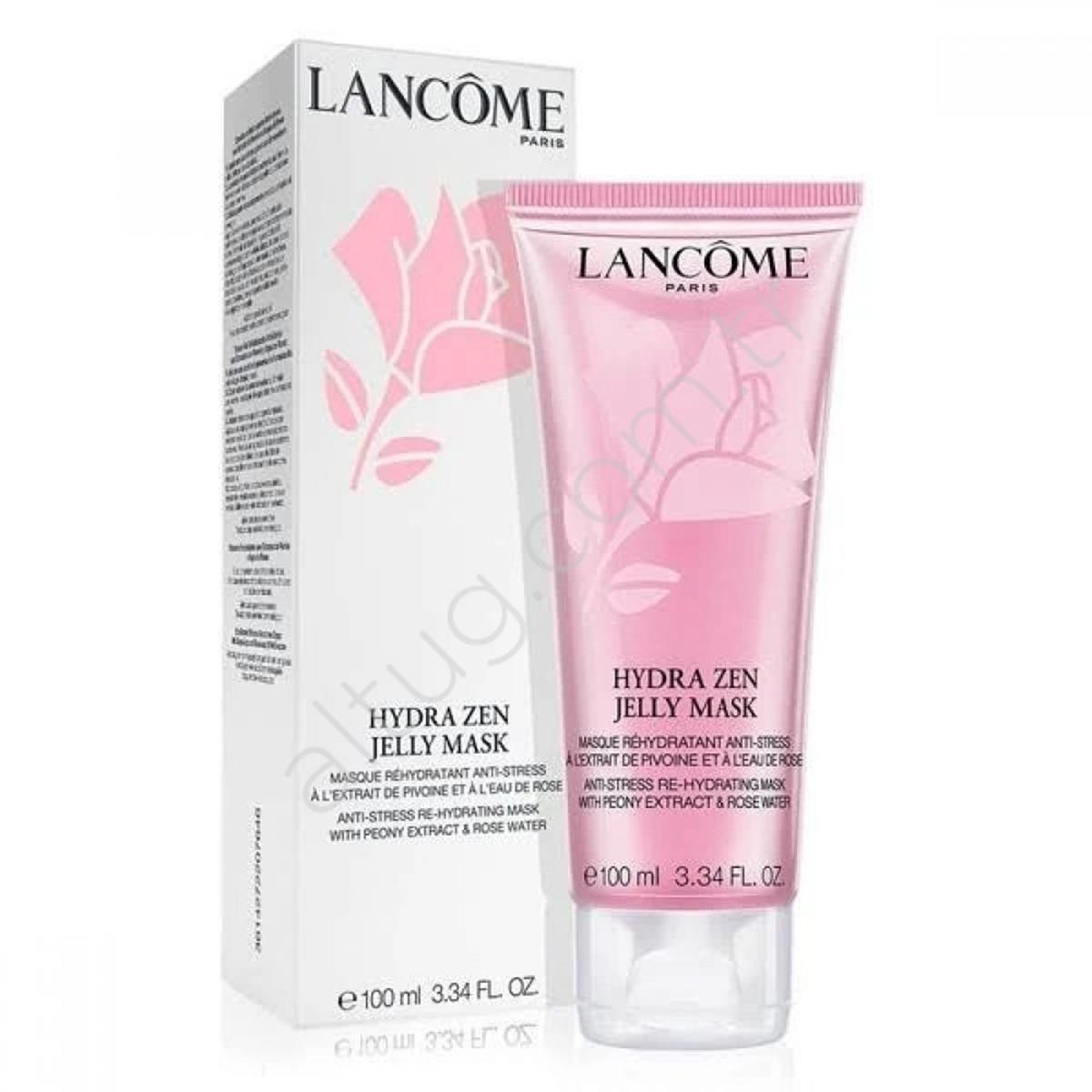 Lancome hydrazen anti stress moisturising cream