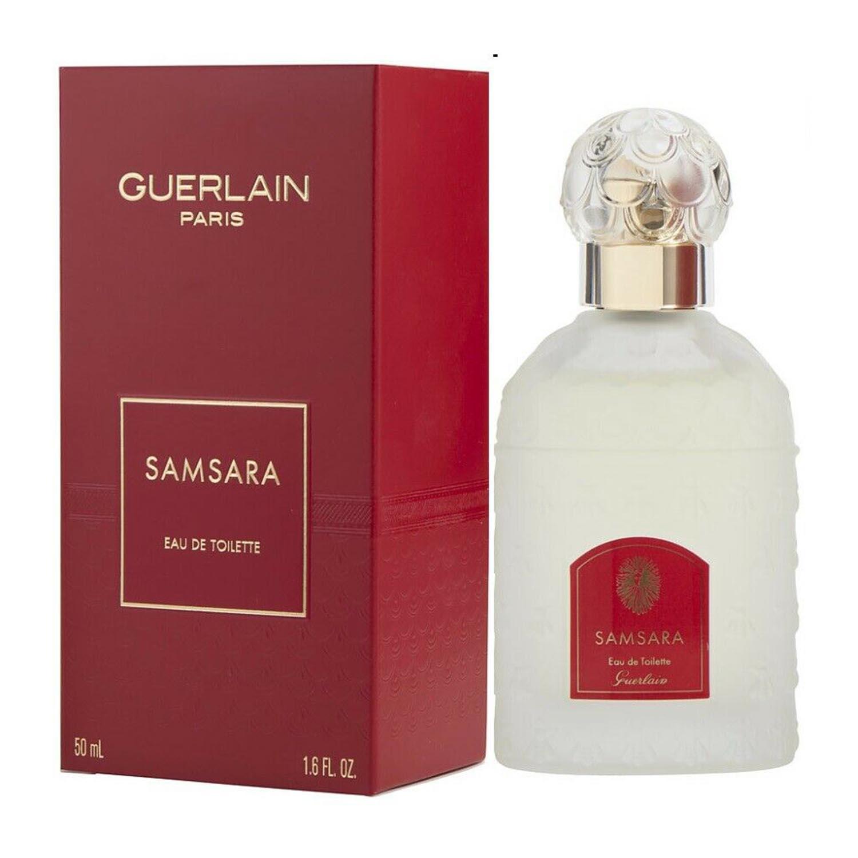 Guerlain samsara eau de toilette 50ml vaporizador