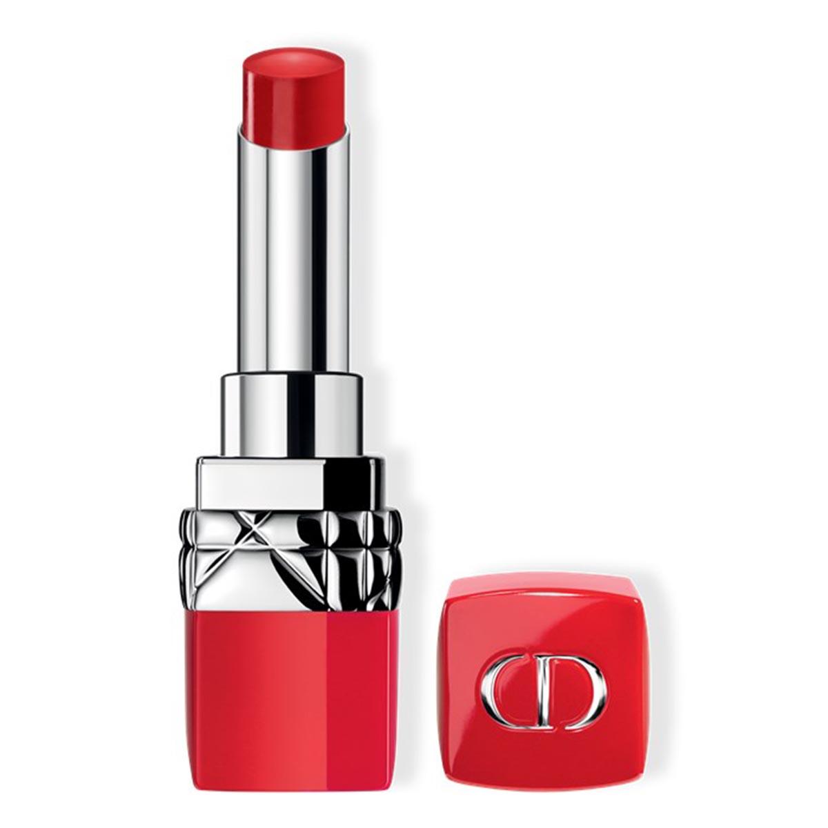 Dior rouge dior lipstick 587 ultra appeal