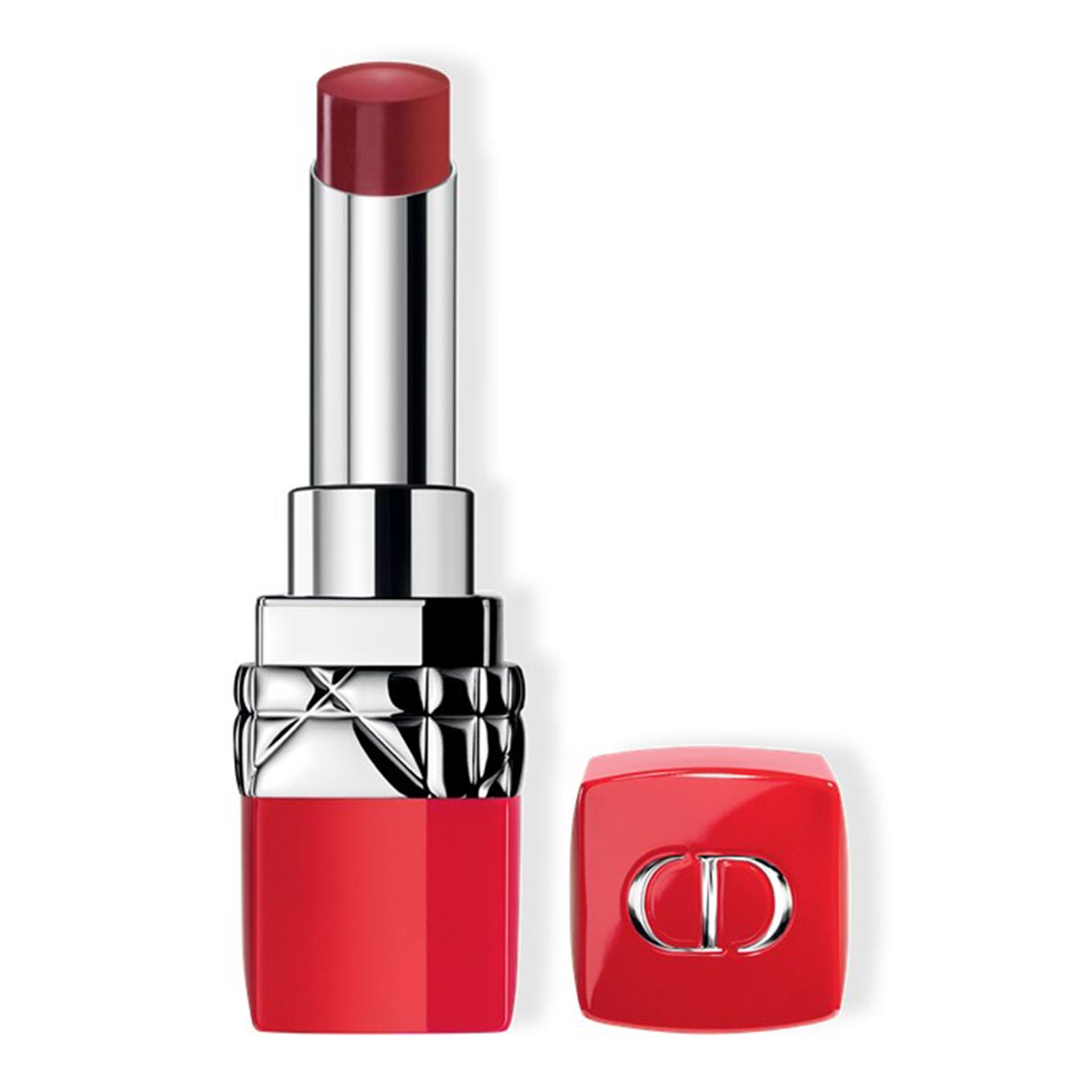 Dior rouge dior lipstick 600 ultra tough
