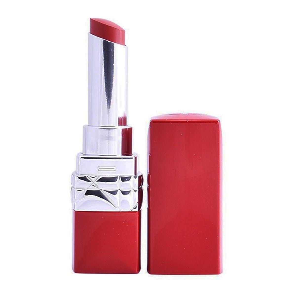 Dior rouge dior ultra lipstick 641 ultra spice