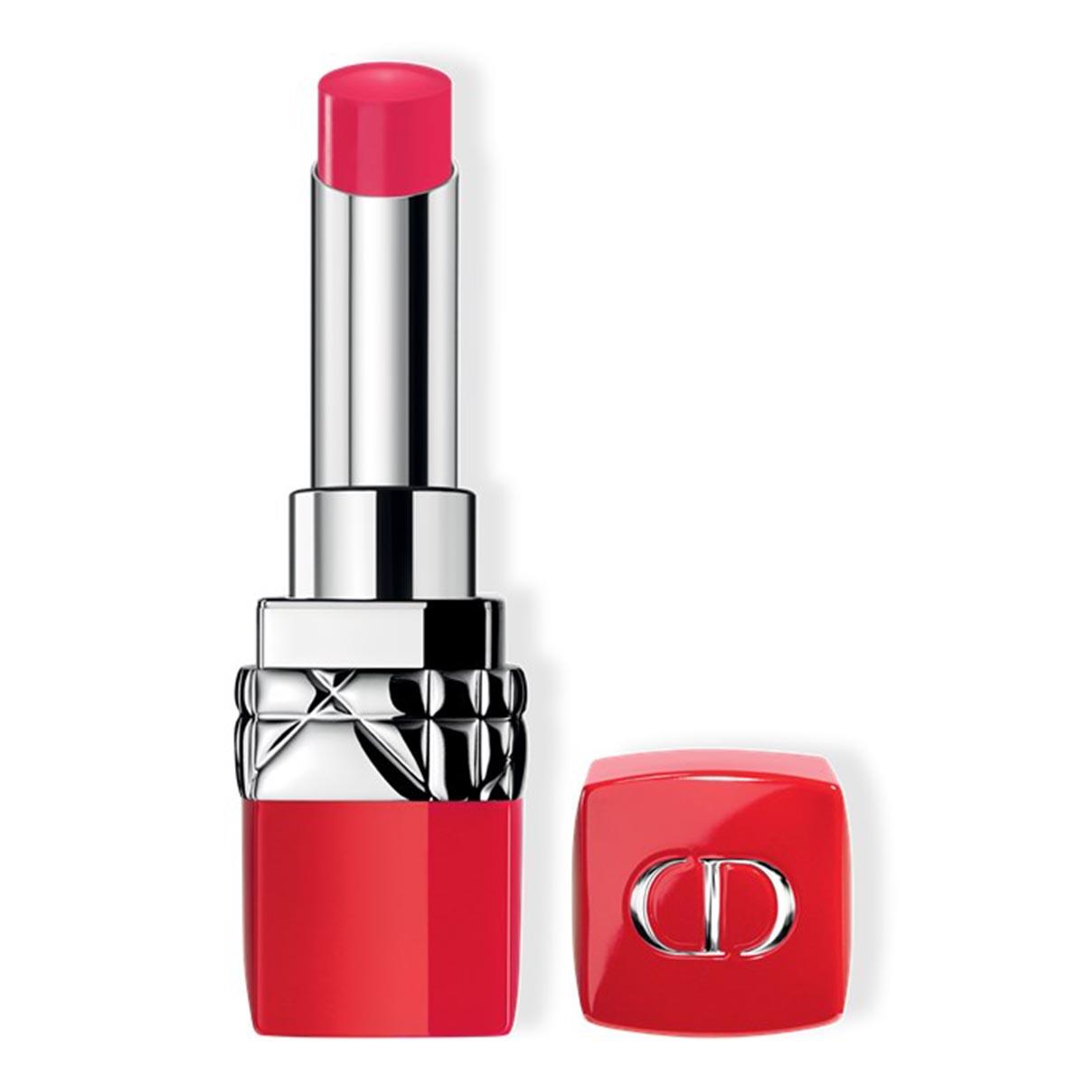 Dior rouge dior lipstick 660 ultra atomic