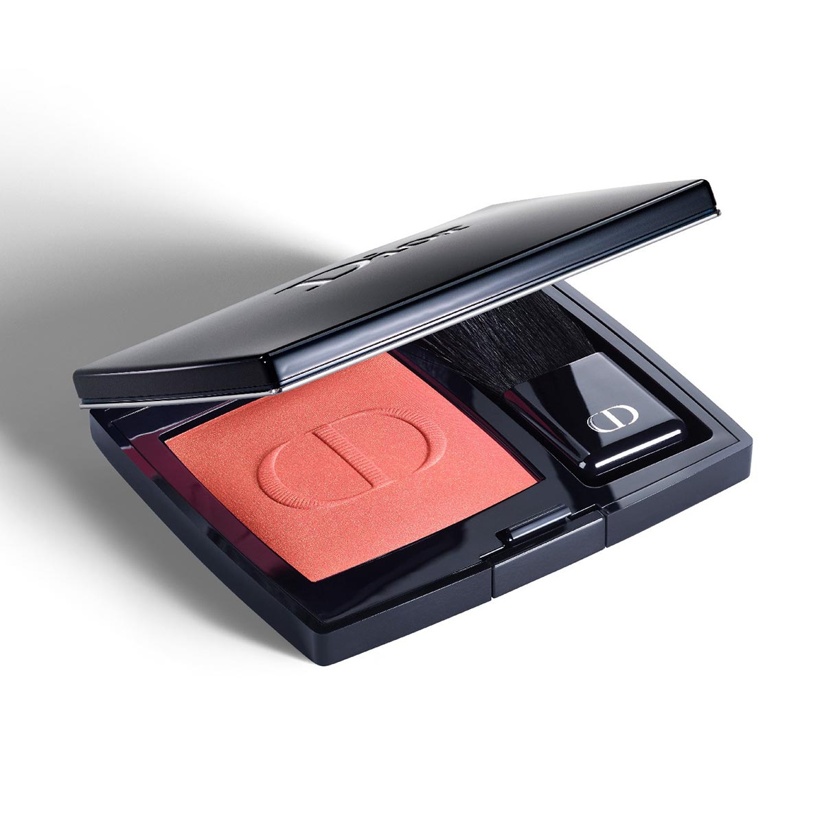 Dior diorskin rouge blush 028 actrice