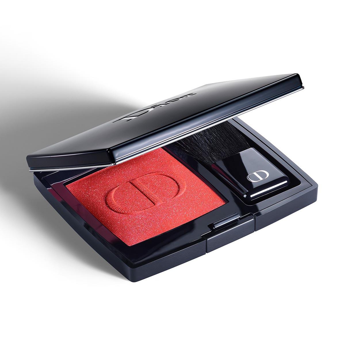 Dior diorskin rouge blush 999