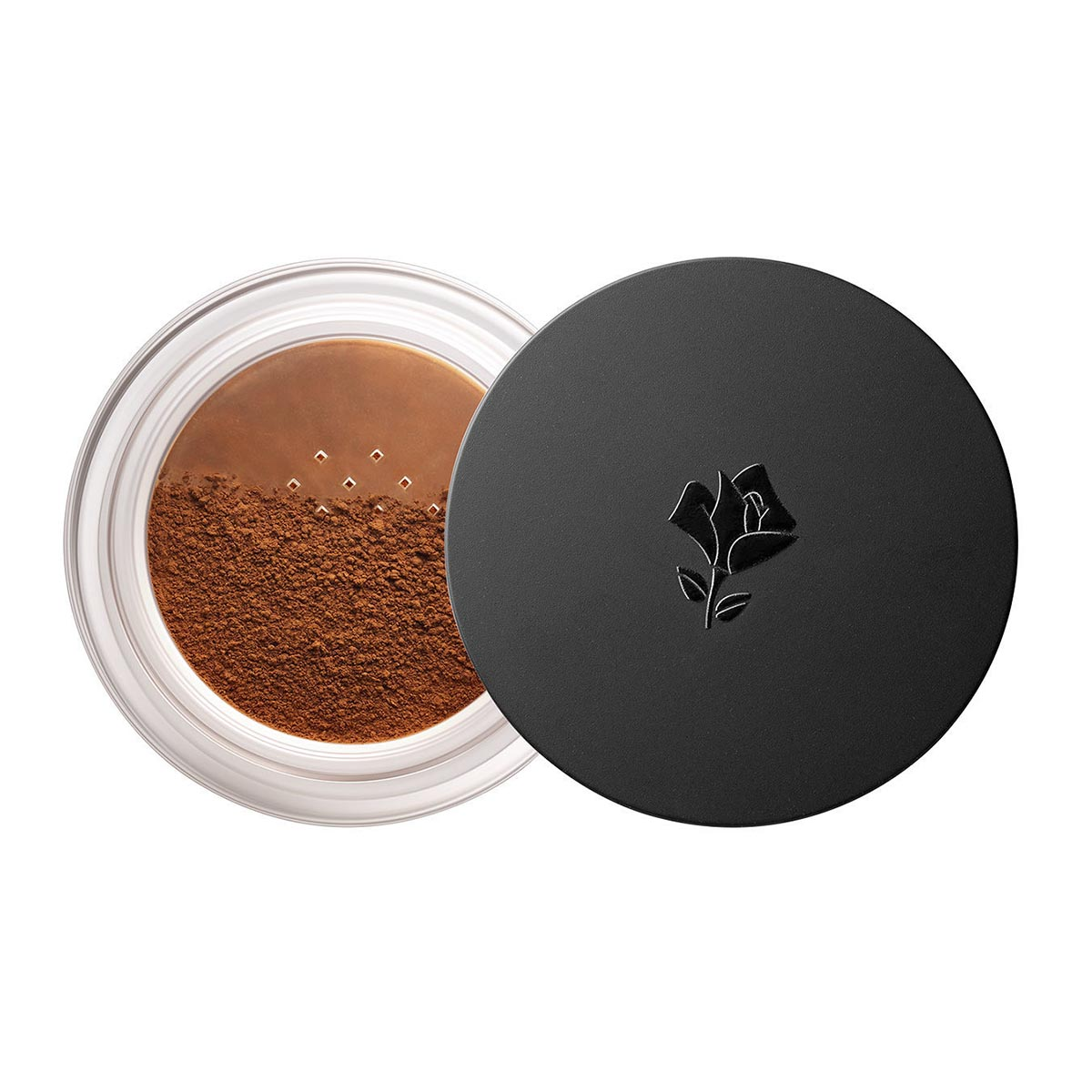Lancome long time no shine setting powder deep