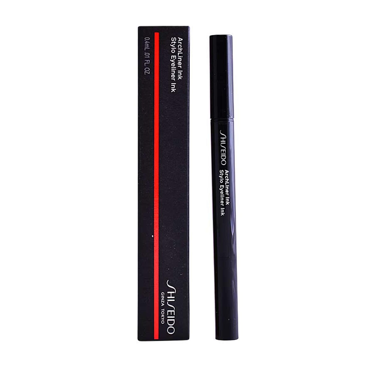 Shiseido archliner ink 01