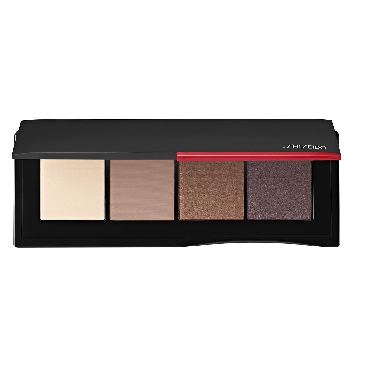 Shiseido essentialist eye palette 05