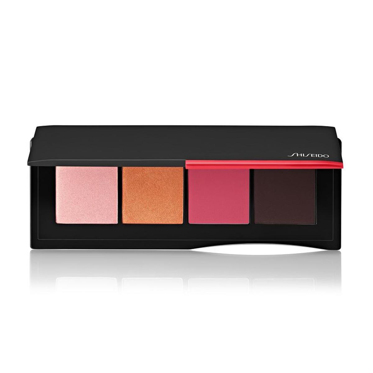 Shiseido essentialist eye palette 08