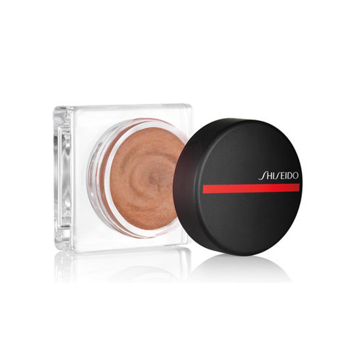 Shiseido minimalist whipped powder blush 04