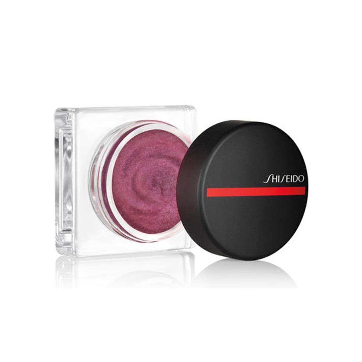 Shiseido minimalist whipped powder blush 05