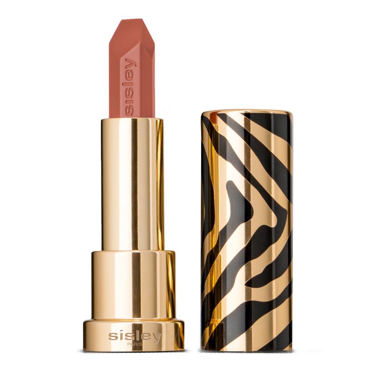 Sisley le phyto rouge long lasting hydration lipstick 12 beige bali