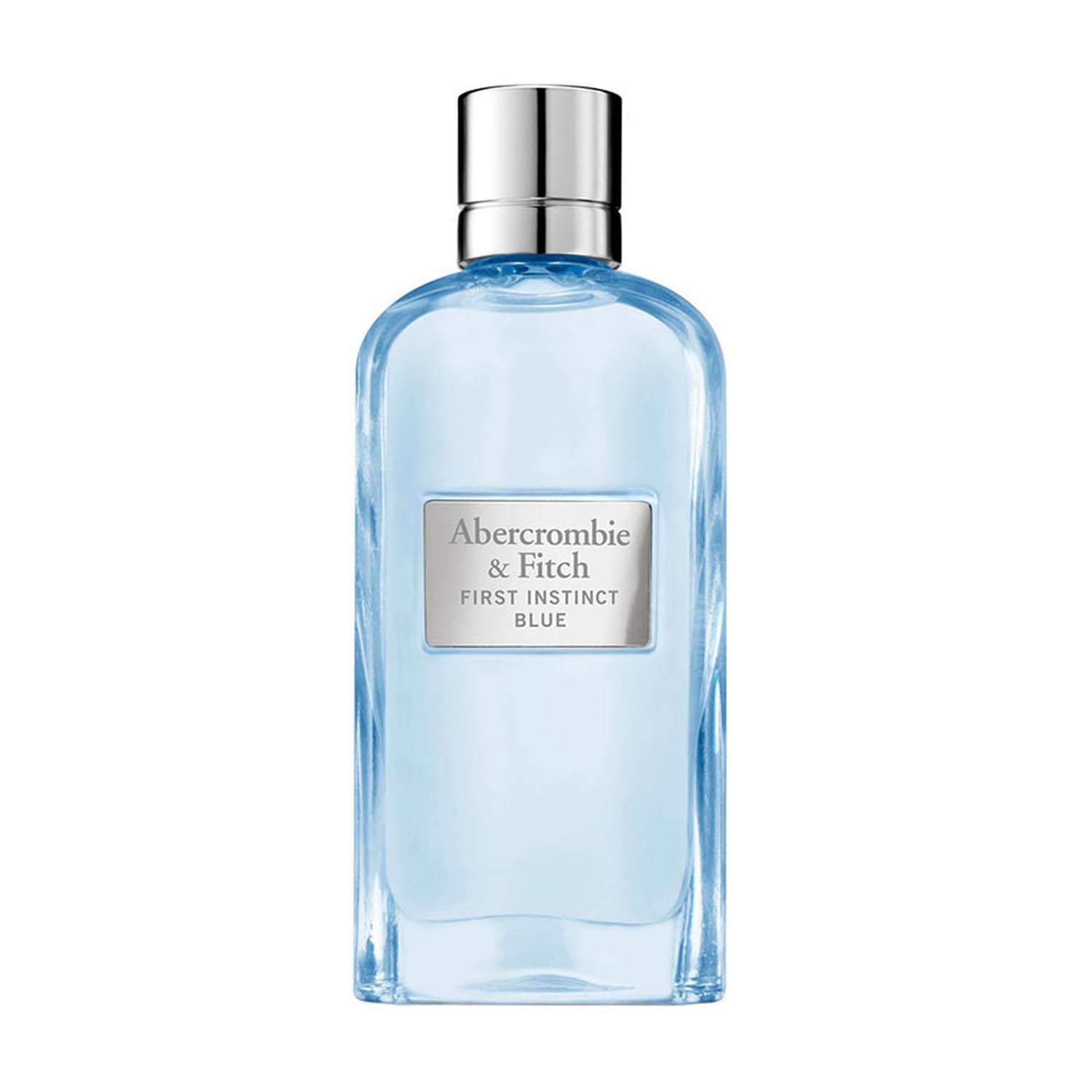 Abercrombie fitch first instinct blue eau de parfum 100ml vaporizador