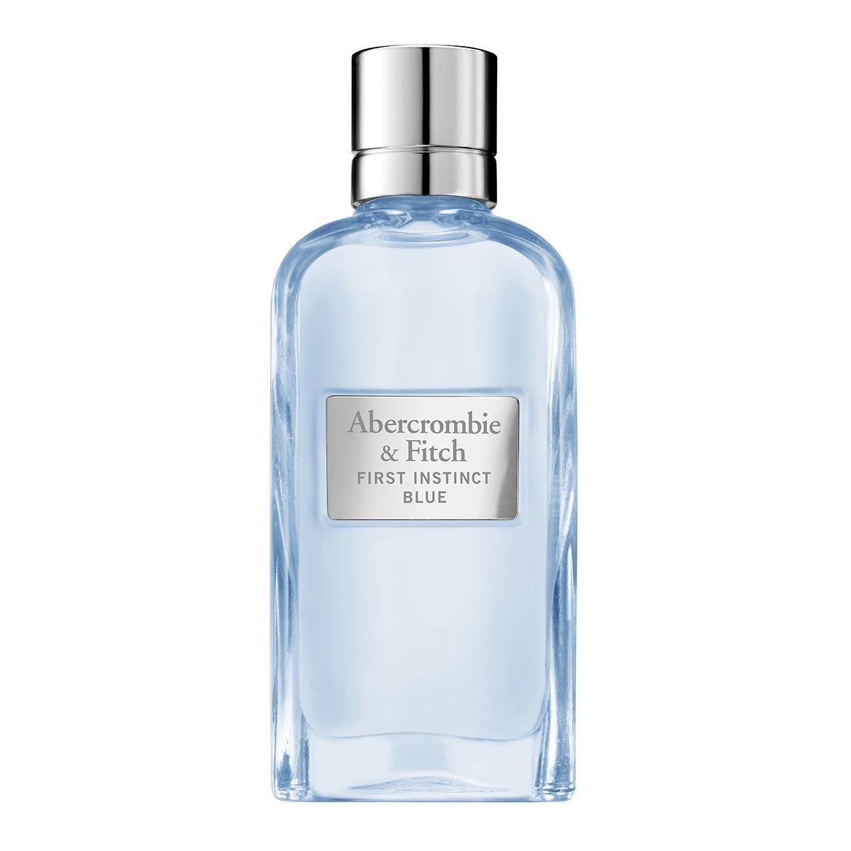 Abercrombie fitch first instinct blue eau de parfum 50ml vaporizador