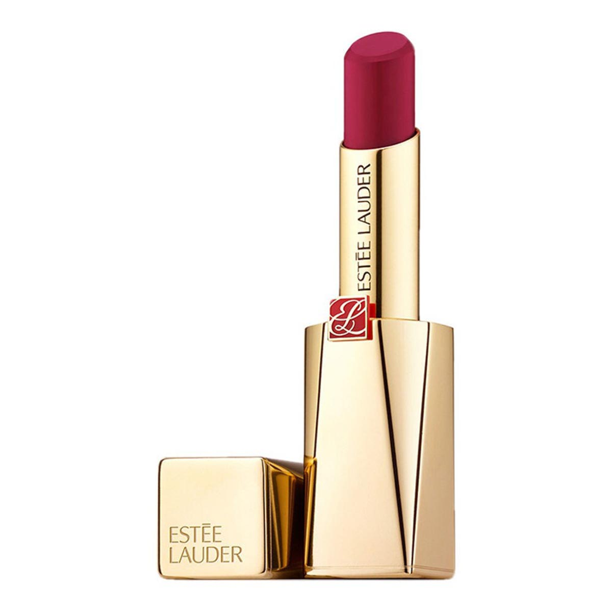 Estee lauder pure color desire rouge lipstick 207 warning venice