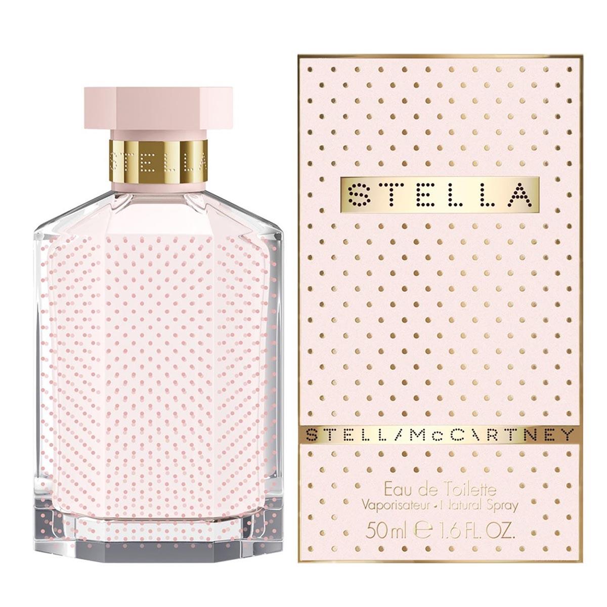 Stella mccartney stella eau de toilette 50ml vaporizador