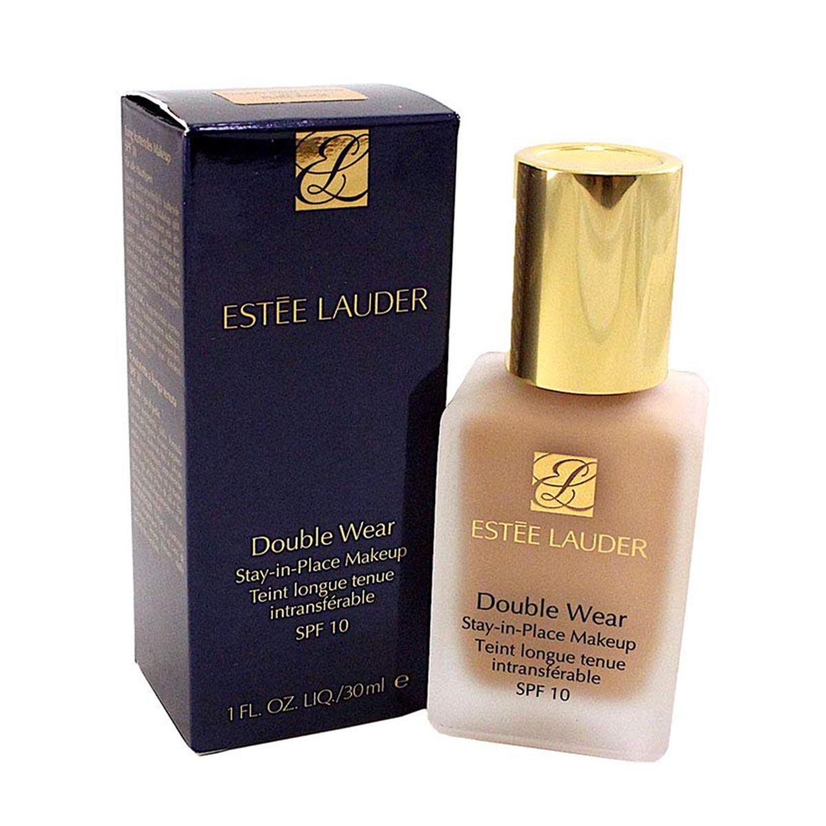 Estee lauder double wear stay in place makeup spf10 2c1 pure beige