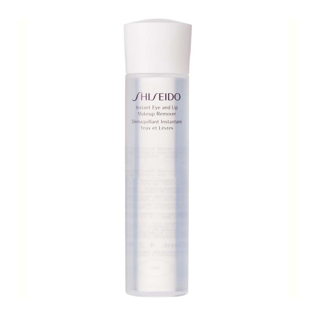 Shiseido instant eye lip makeup remover 125ml