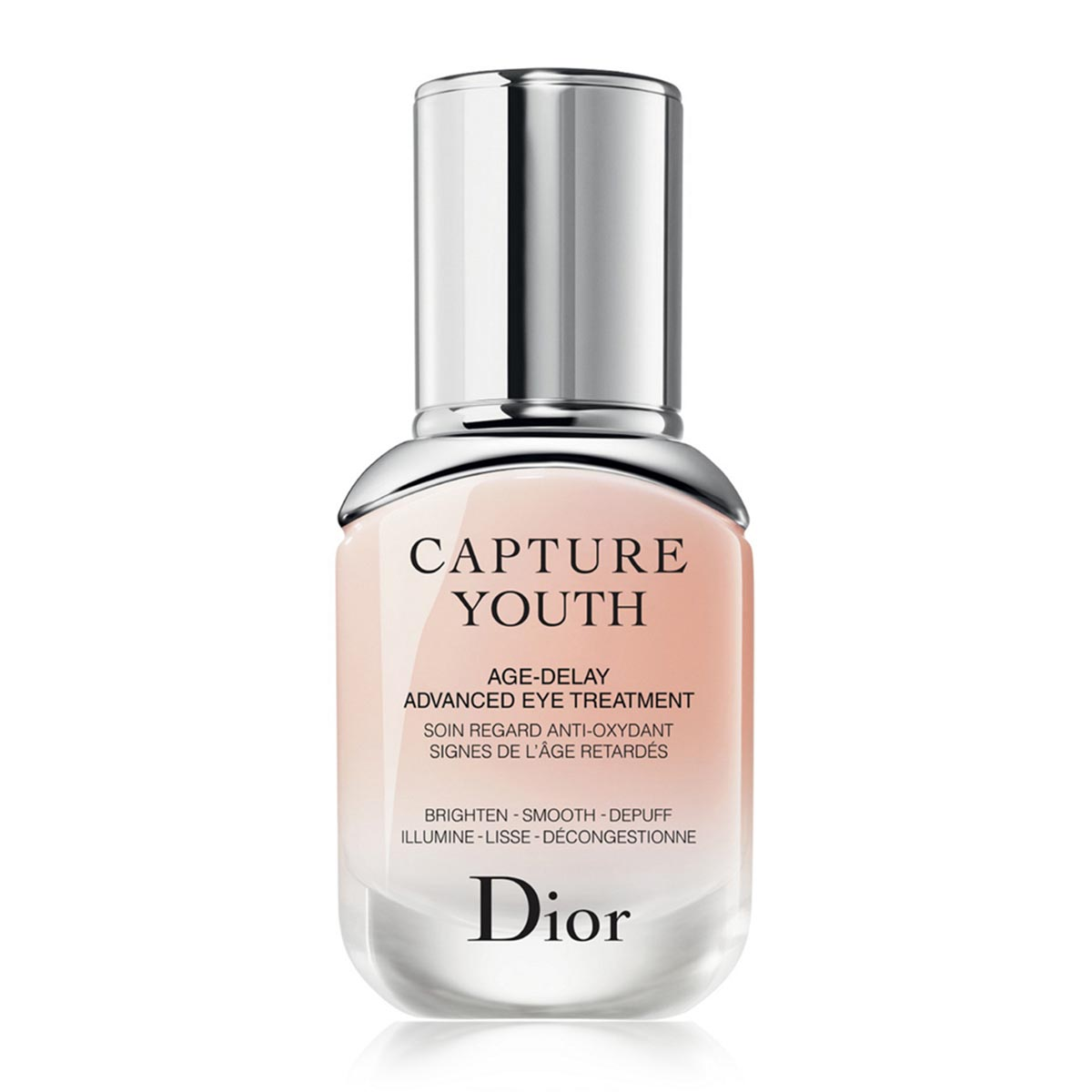 Dior capture youth age delay advanced eye treatment 15ml