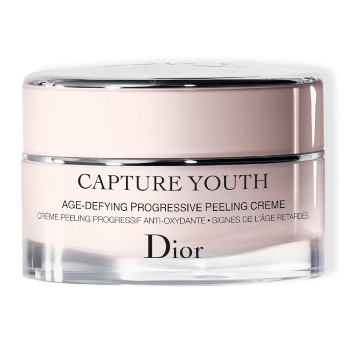 Dior capture youth age defying peeling creme 50ml