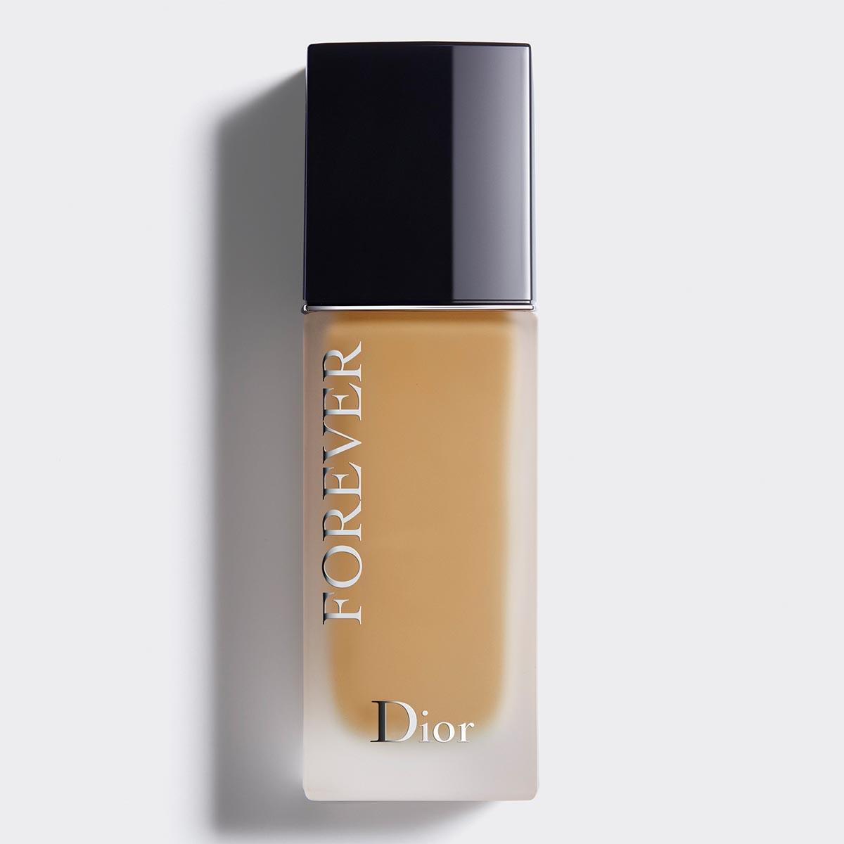 Dior diorskin forever matte base 3w0 warm olive