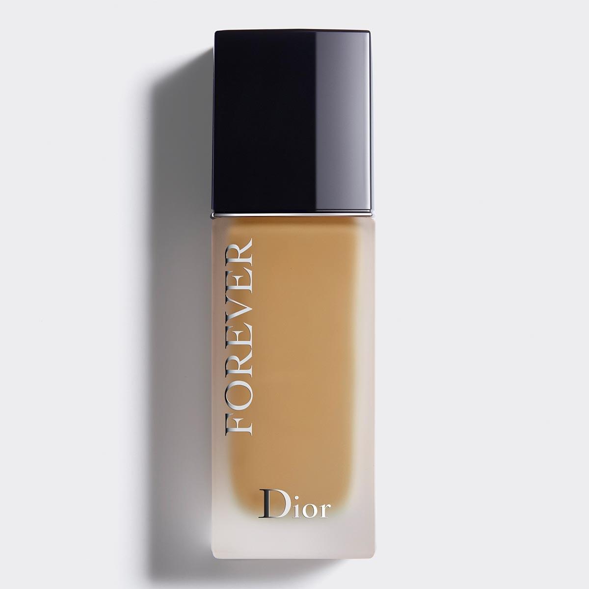 Dior diorskin forever matte base 4w0 warm olive