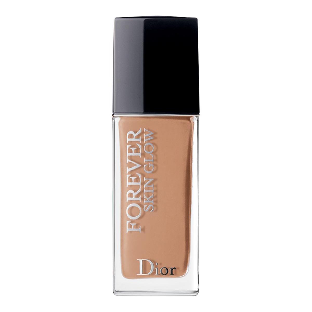 Dior diorskin forever skin glow fond de teint 4 5n