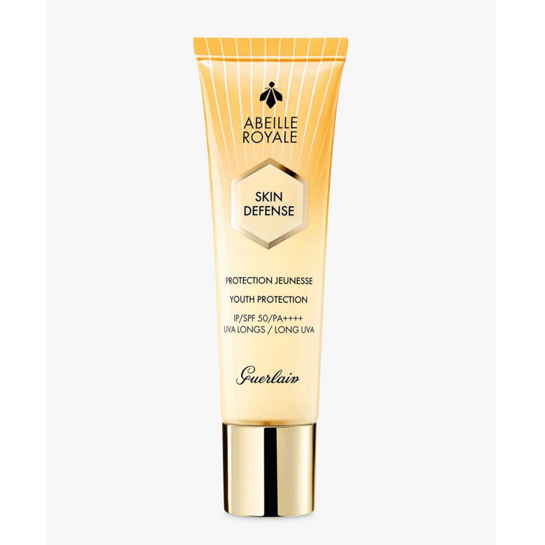 Guerlain abeille royale skin defense spf50 cream 30ml tubo