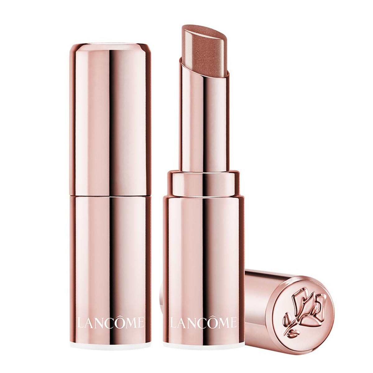 Lancome l absolu mademoiselle shine lipstick 232 watch me shine
